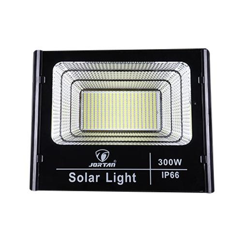 Refletor SMD Holofote Solar Ultra Led 300W Real / Com controle Remoto
