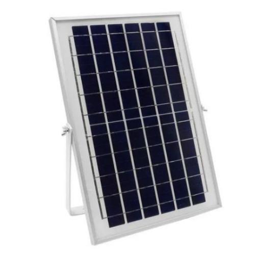 Refletor Solar Light Led 50W IP66   com Controle Remoto - Solar Lamp