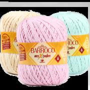 Barroco MaxColor Candy Colors Nº 6 400g