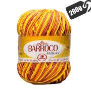 Barroco Multicolor Círculo S/A 200g