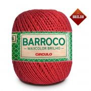 Barroco MaxColor Brilho Nº 6 200g