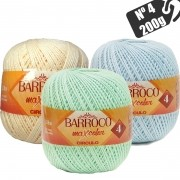 Barroco MaxColor Candy Colors Nº 4 200g
