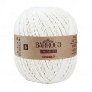 Barroco Natural Nº 6 700g