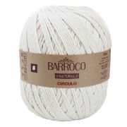 Barroco Natural Nº 8 700g