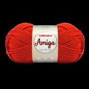 Fio Amiga Círculo S/A 100g