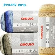 Fio ColorPull Circulo S/A 200g