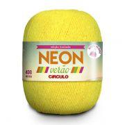Fio Neon Circulo