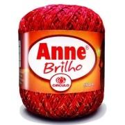 Linha Anne 500 Brilho Ouro Círculo S/A