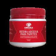 Resina Adesiva Antiderrapante para tapete Círculo S/A