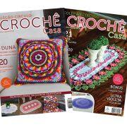 Revista Crochê Casa Círculo S/A