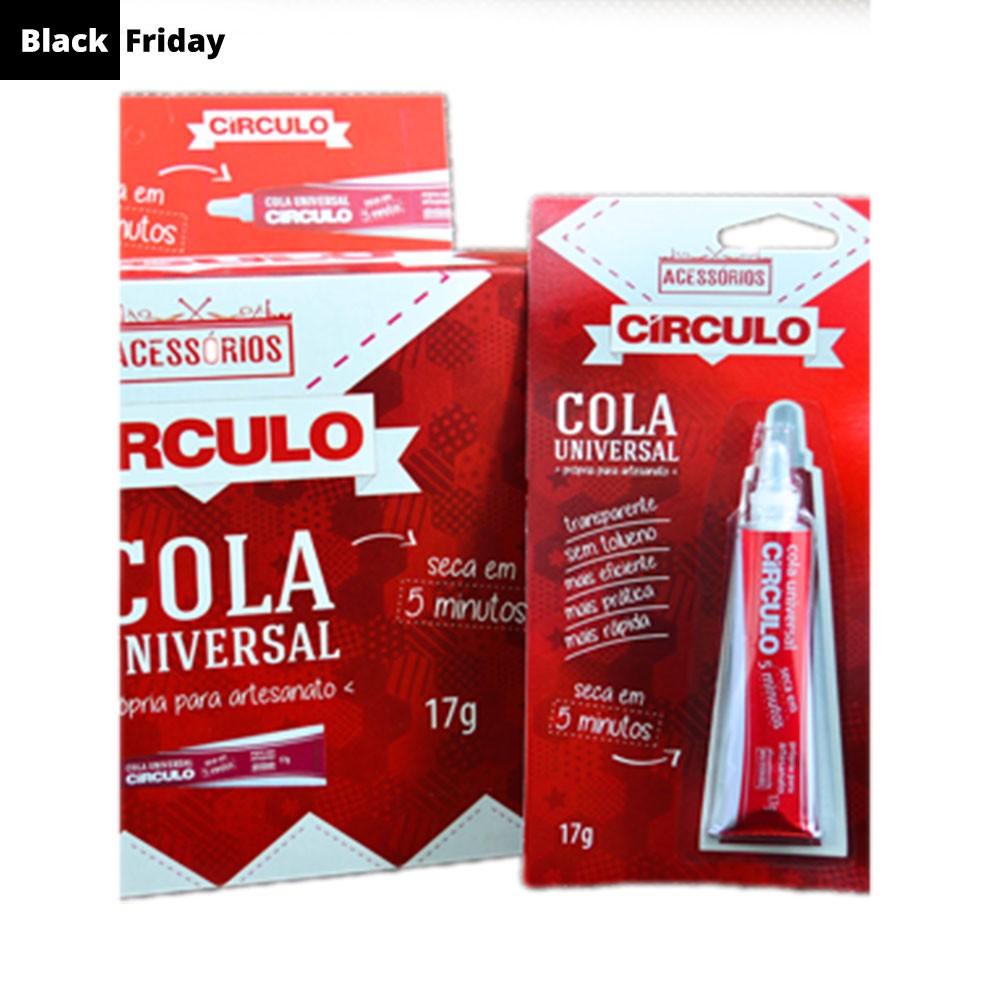 Cola Universal Círculo S/A