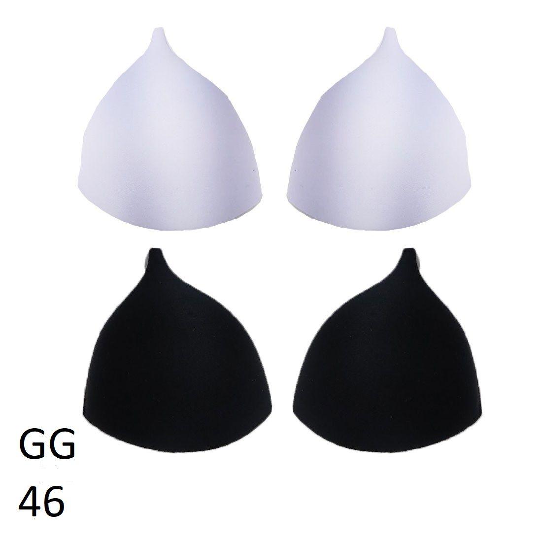 Bojo para Bikini Par Tam GG 46