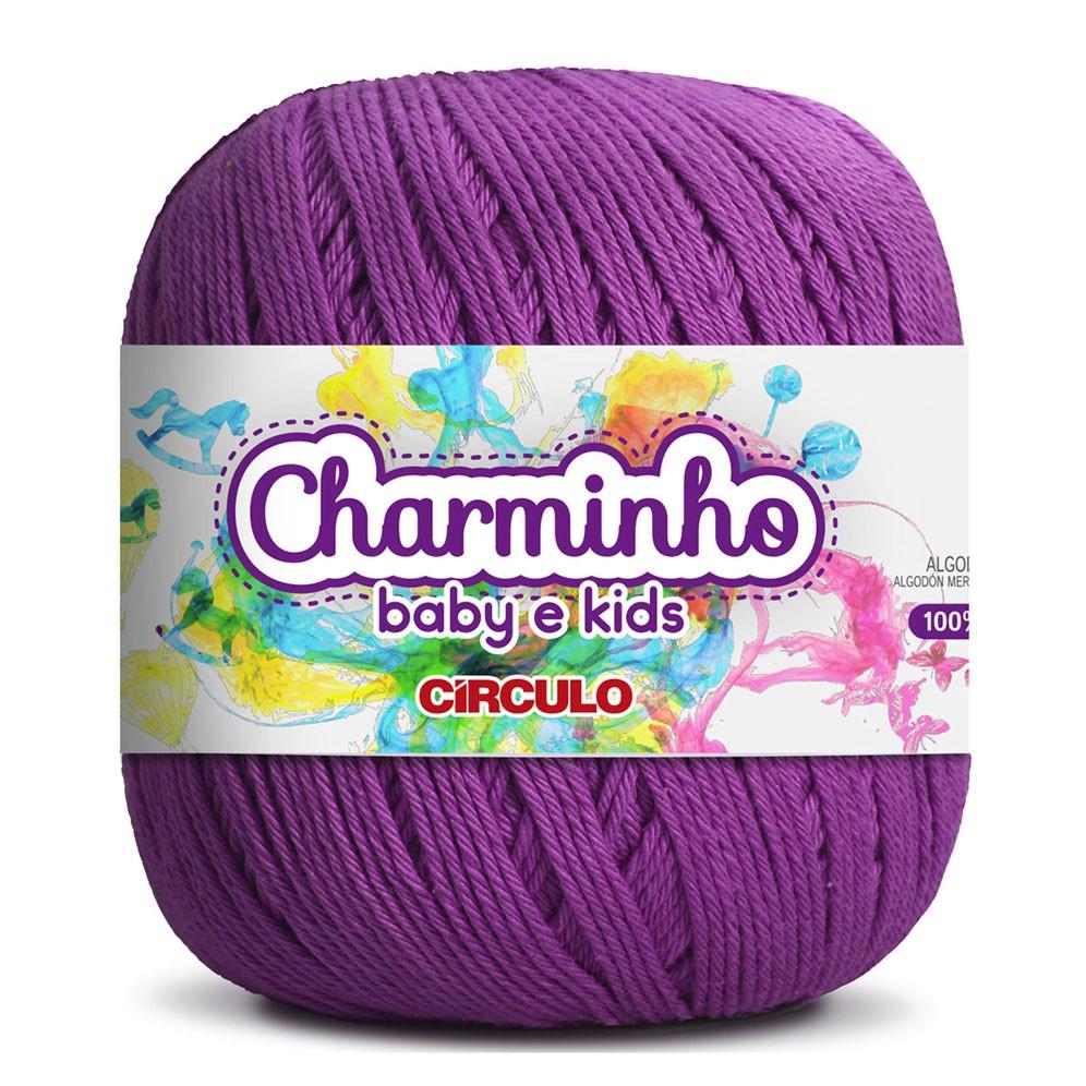 Fio Charminho 500mts Círculo S/A