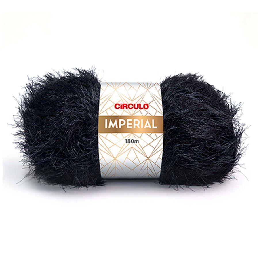 Fio Imperial Círculo 100g | Mega Armarinho OnLine