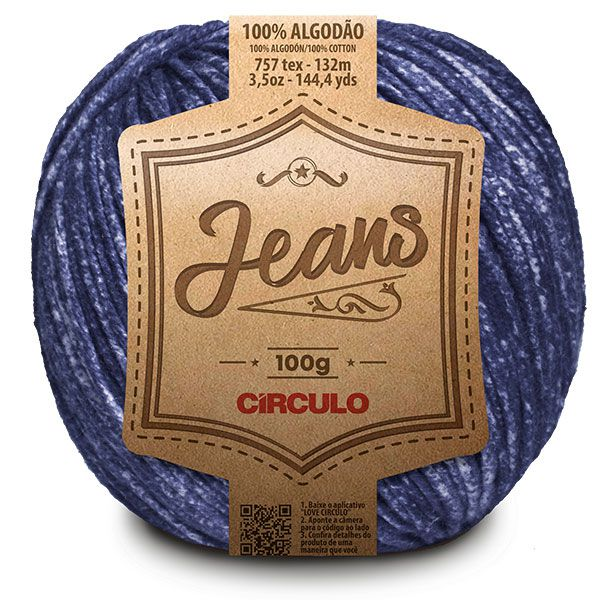 Fio Jeans Círculo S/A
