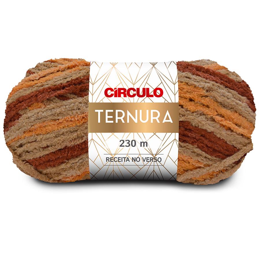 Fio Ternura Círculo S/A 100g