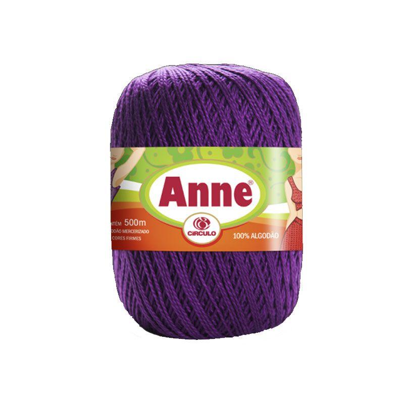 Linha Anne 500 Círculo S/A Cores