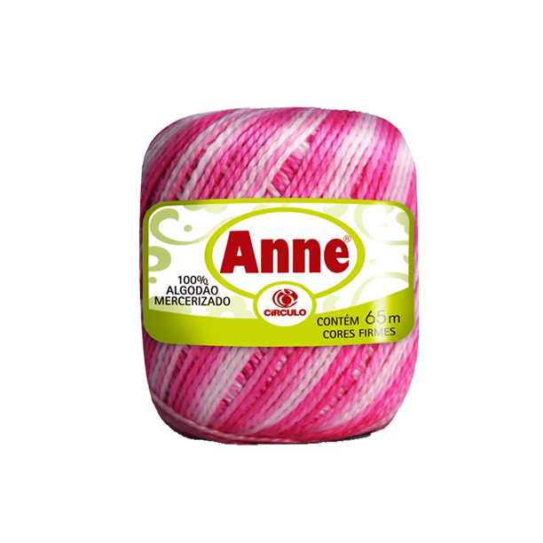Linha Anne 65 Círculo S/A
