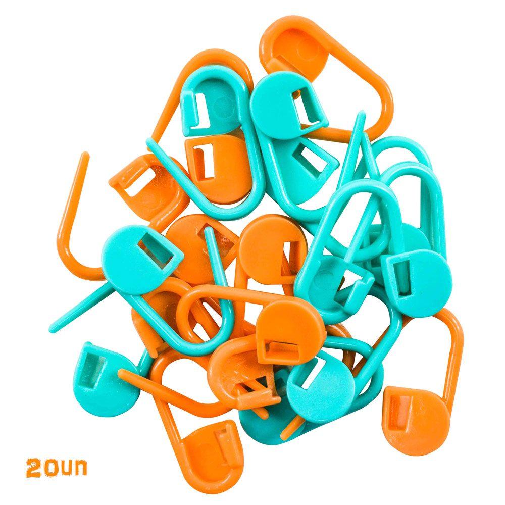 Marcador de pontos cadeado Círculo S/A 20 und