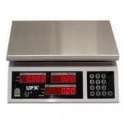 Balança Comercial 20Kg EA-20 com Bateria - UPX