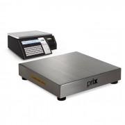 Balança Prix 4W Due WEB 300kg  Plus com Impressora Térmica Integrada - Toledo