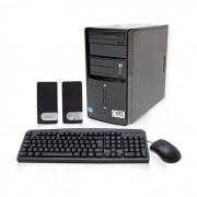 Computador NTC com Processador Intel Core i5, 4GB de Ram, HD 1TB 7ª geração