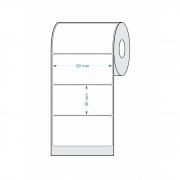 Etiqueta Adesiva Balança Filizola Elgin Toledo 60x30mm