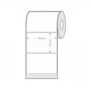 Etiquetas Adesiva Balança Filizola Elgin Toledo 60x40mm