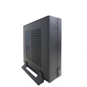 Micro Computador Windows 10 Pro ITX 1101, Intel Celeron J1800, 4GB, SSD 60GB