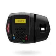 Relógio de Ponto Biométrico 1510 HENRY Prisma Super Fácil R02