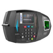 Relógio Eletrônico de Ponto Prisma ADV R2 Wi-fi (Biometria + Proximidade) - Henry