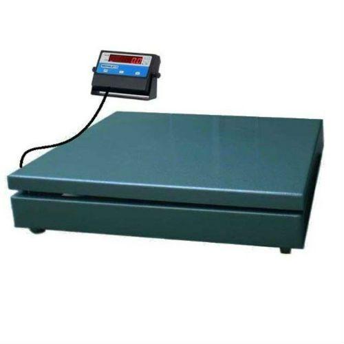 Balança EletroMecânica 1.500kg 1,20x1,20m - Micheletti