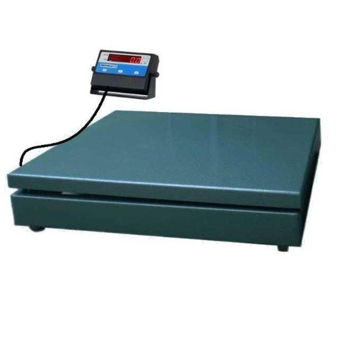 Balança EletroMecânica Micheletti 1.500kg 1,20x1,20m