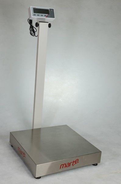 Balança Eletrônica LS200 - 201kg X 50g - Marte