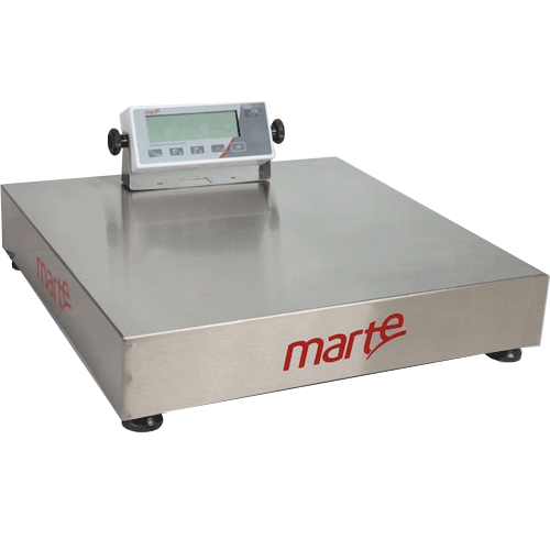 Balança Eletrônica LS200  50x50 - 201kg  - Marte