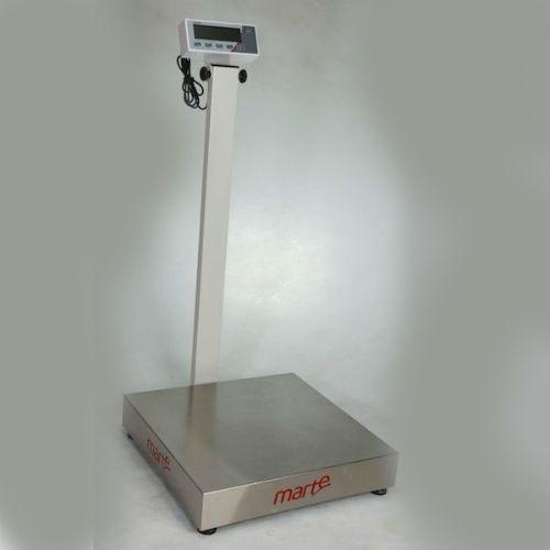 Balança Eletrônica LS50 50x50 - 51kg X 10g - Marte