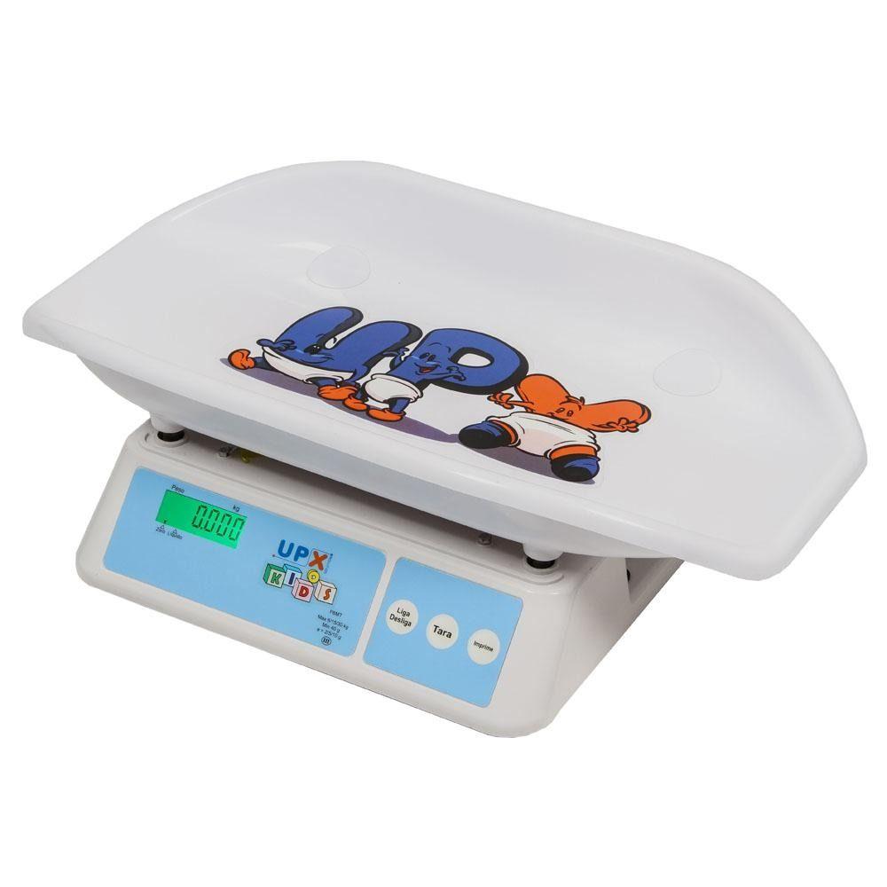 Balança Eletrônica Pediátrica Upx Wind Kids - 30 Kg