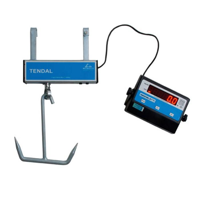 Balança Eletrônica Tendal Micheletti 300Kg