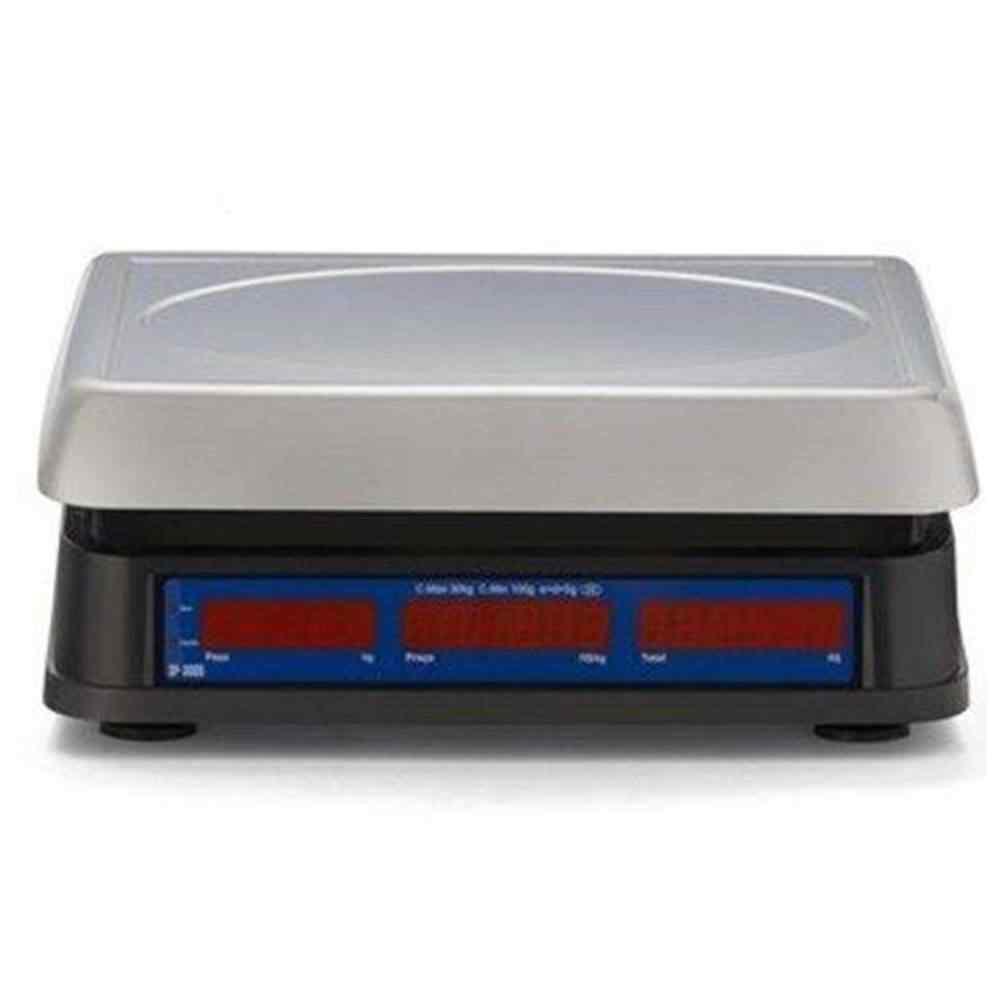Balança Elgin Dp30 30kg + Impressora L42 DT