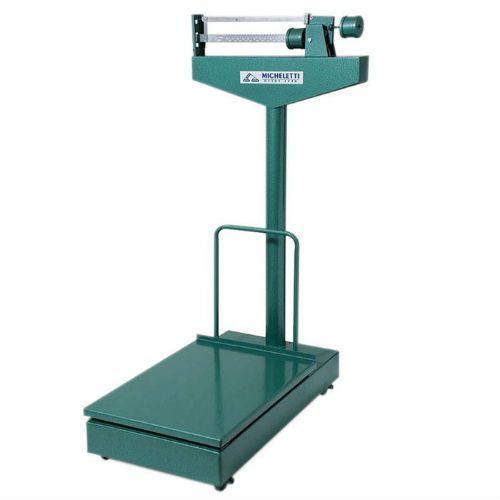 Balança Mecânica 300kg - Micheletti