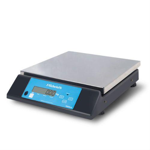 Balança Tavola 60kg/10g - Micheletti