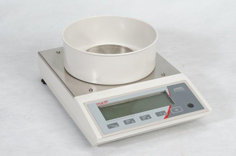 Balança semi-analítica AD200S - 210g X 0001g - Marte