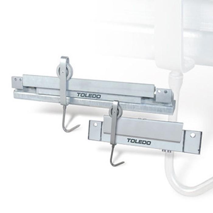Balança Tendal 2254 300Kg/100g trilho 800mm - Toledo