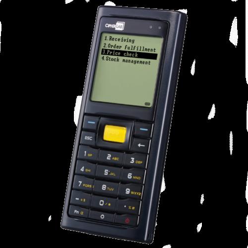 Coletor de Dados Cipherlab CPT 8200C