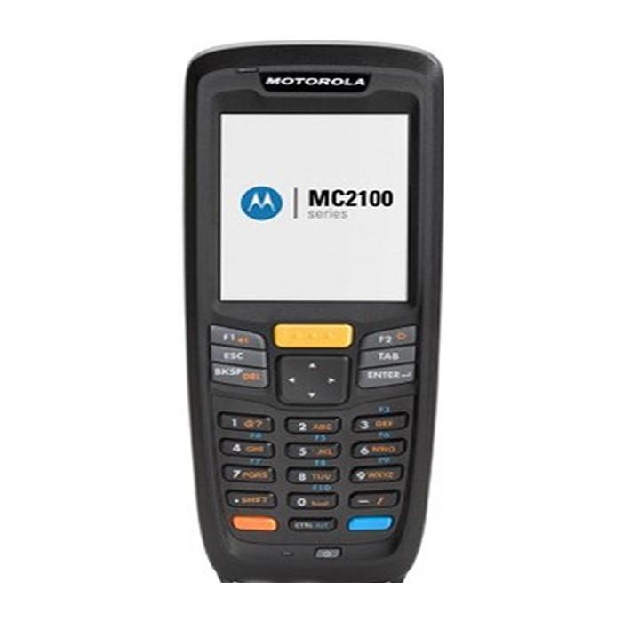 Coletor de Dados Symbol Motorola MC 2180 Wi-Fi (Completo)