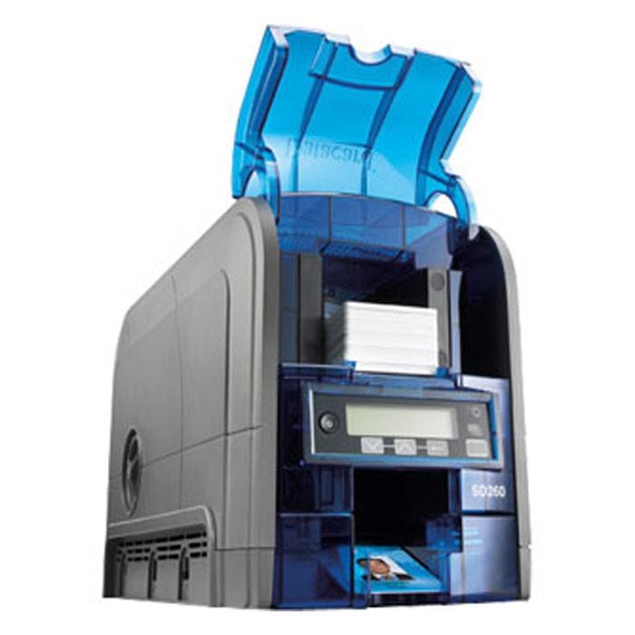 Impressora de cartões Datacard SD 260 Color