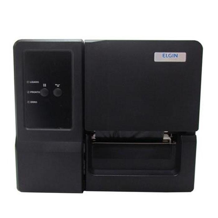 Impressora de Código de Barras Industrial Elgin TT042