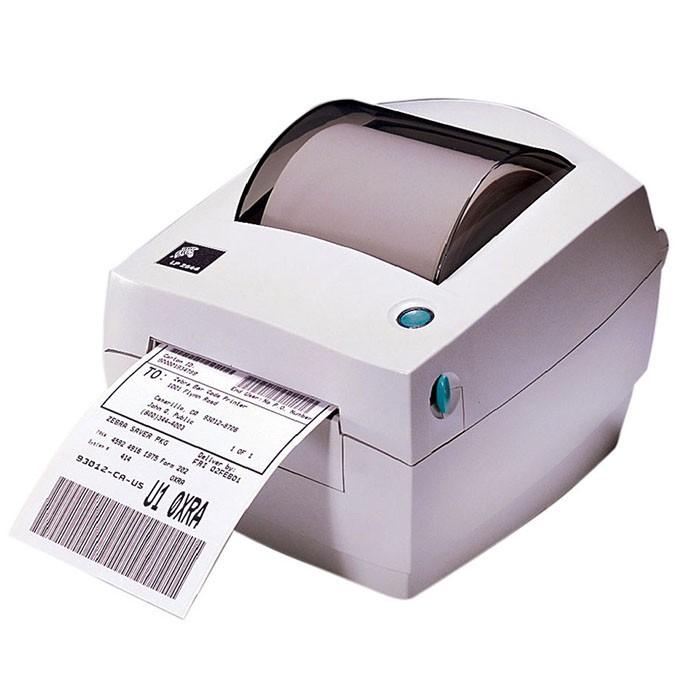 Impressora de Etiqueta Zebra GC 420
