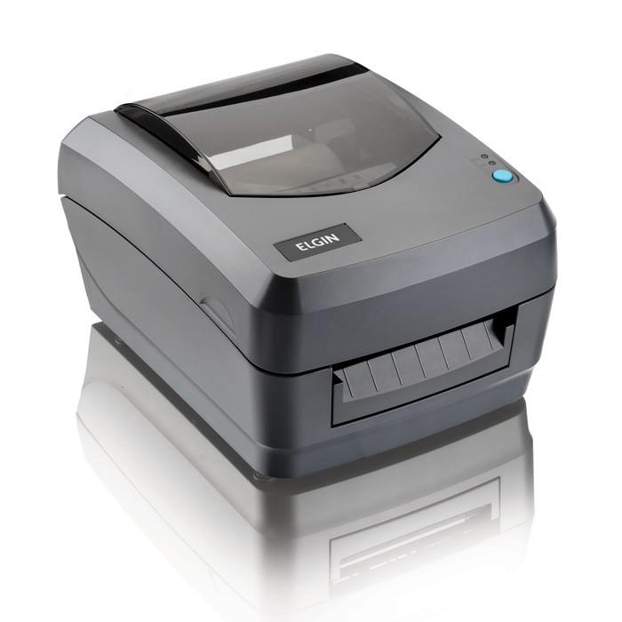 Impressora de Etiquetas Térmica L42 203 dpi - Elgin