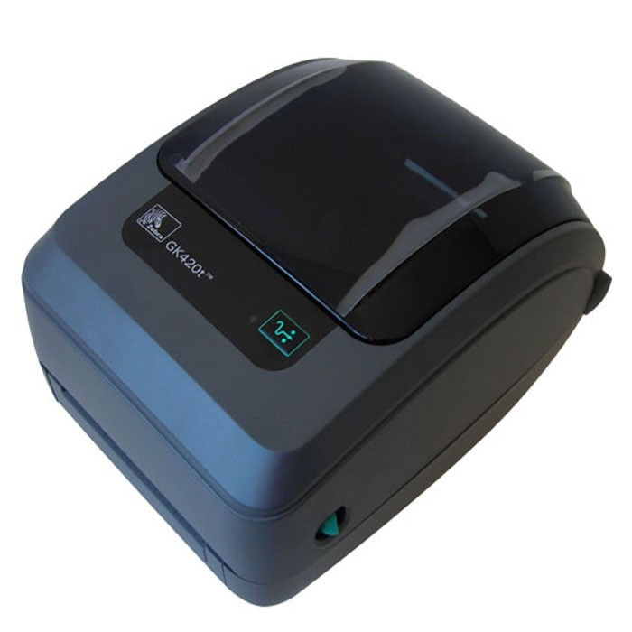 Impressora de Etiquetas Zebra GK 420T